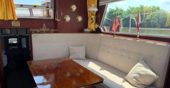 Lampe Boats Super van Craft 45